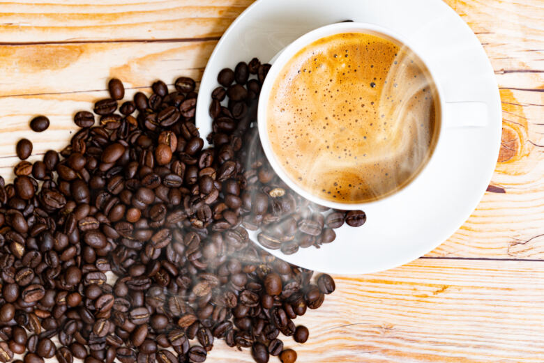 カフェオレに合うおすすめコーヒー豆