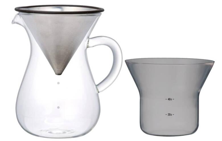 KINTO SCSコーヒーカラフェセット