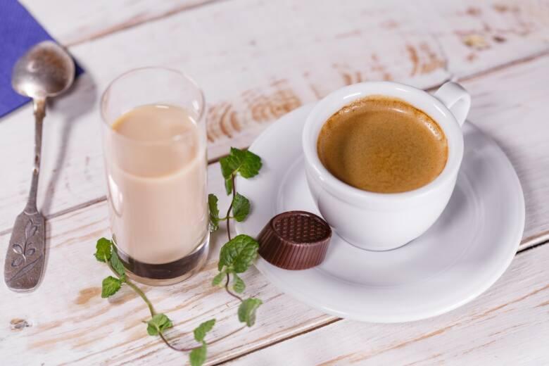 コーヒーリキュールとは?