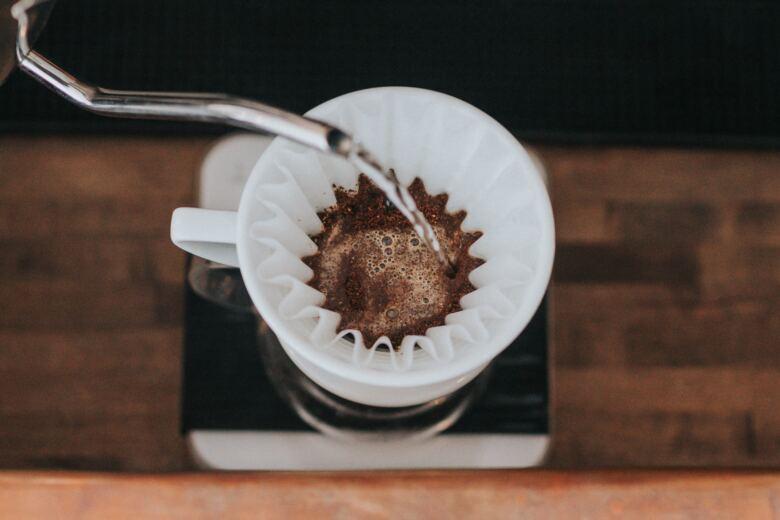 フィルターによってドリップコーヒーは味が劇的に変わる
