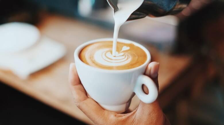 手軽で美味しいローソンのカフェラテを一度試してみよう!