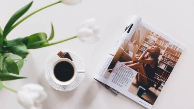 コーヒー雑誌の魅力