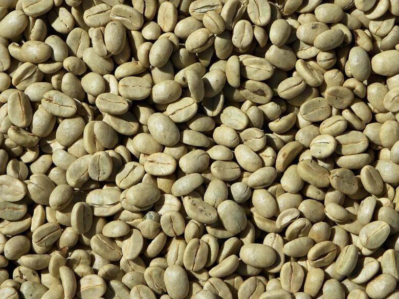 通販で買えるおすすめのグリーンコーヒー4選