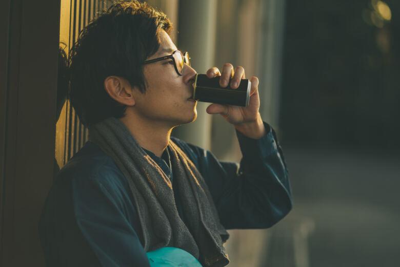 コーヒーを飲むと胸焼け・胃のムカムカが起こる原因