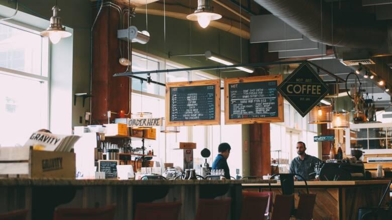 イニックコーヒーの店舗一覧