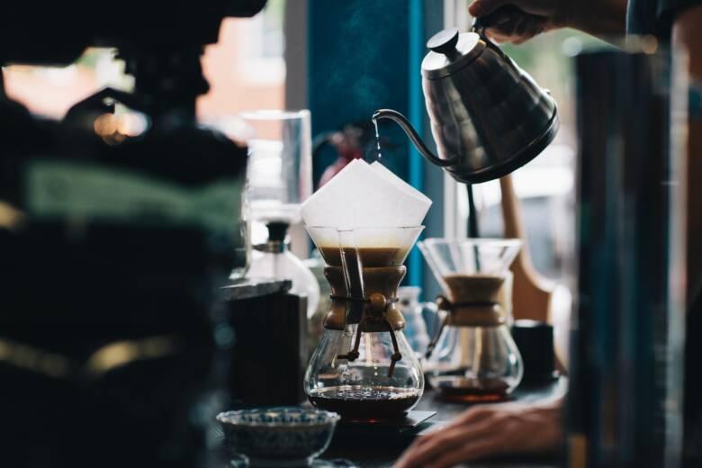 約1分でコーヒーのタイプを診断