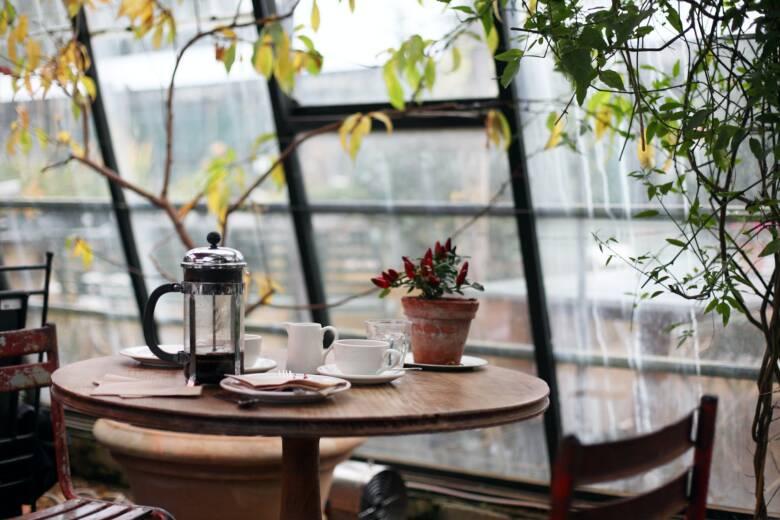 青海珈琲は今までとは違ったコーヒーと出会える!