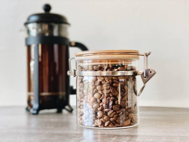 フレンチプレスにおすすめのコーヒー豆3選