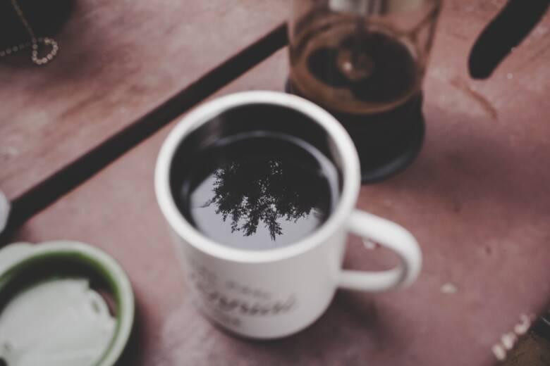 フレンチプレスでいれたコーヒーの特徴