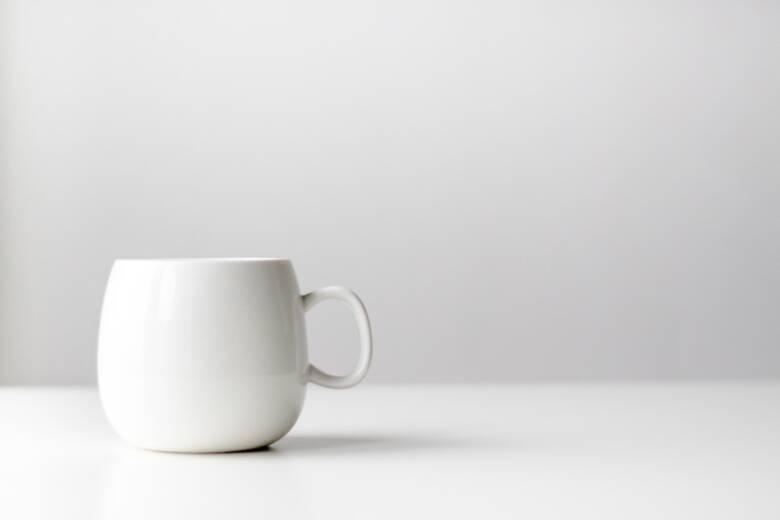 コーヒーをマグカップで飲むことで格段に美味しくなる!