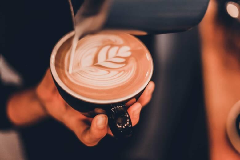 ローソンのカフェラテのカロリー