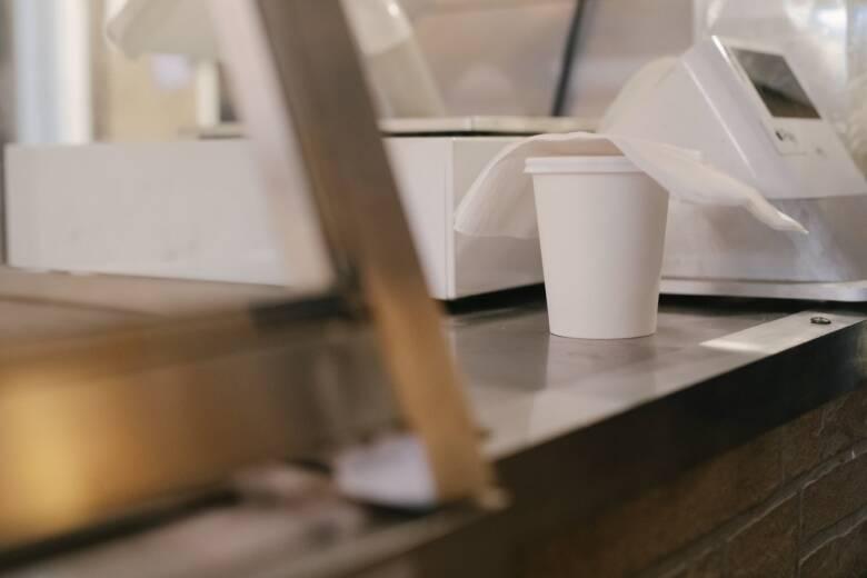 コンビニで作るカフェオレ・カフェラテが美味しい