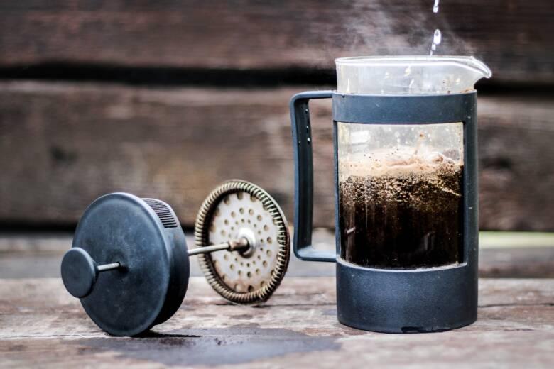 コーヒー器具「フレンチプレス」とは?