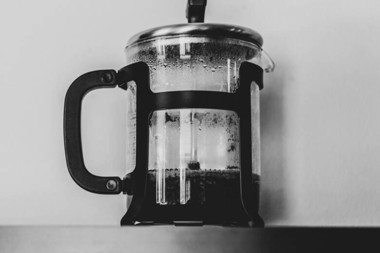 フレンチプレスを使って美味しいコーヒーを堪能しよう!