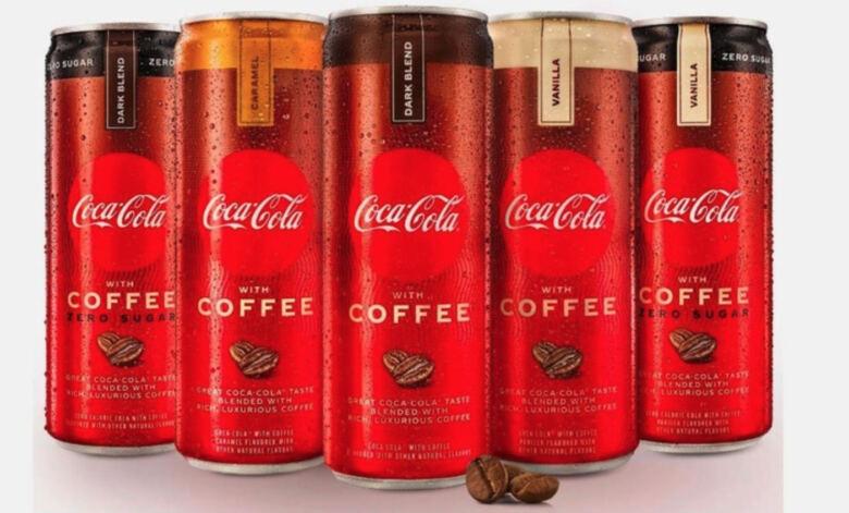 アメリカでも炭酸コーヒーが発売