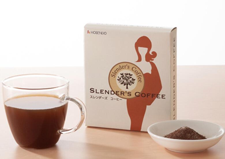 スレンダーズ コーヒー