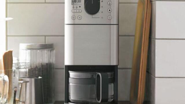 無印良品「豆から挽けるコーヒーメーカー」の口コミ・評判