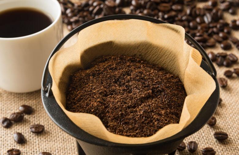 コーヒーかすの再利用をする際に知っておくべきポイント