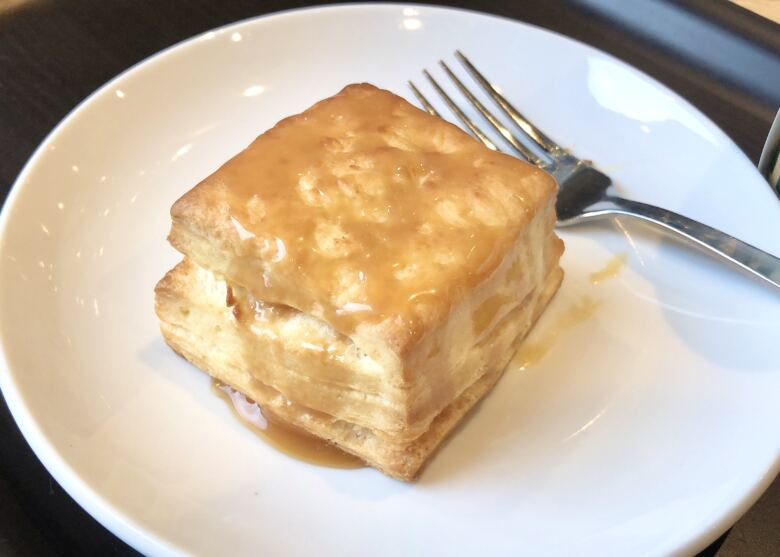 バターミルクビスケット