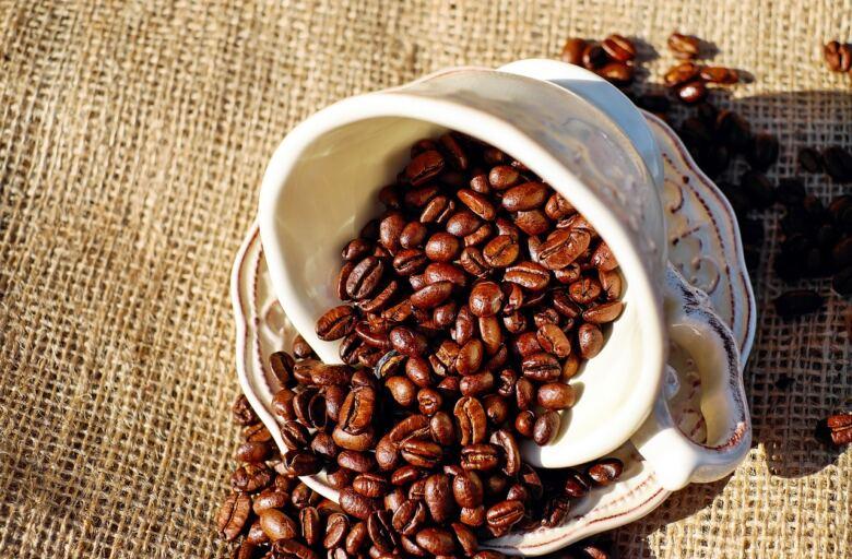 苦味が弱めの飲みやすいコーヒー