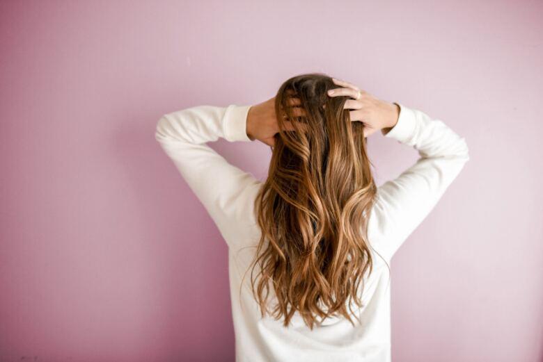 6. 「頭皮・髪をきれいにする」