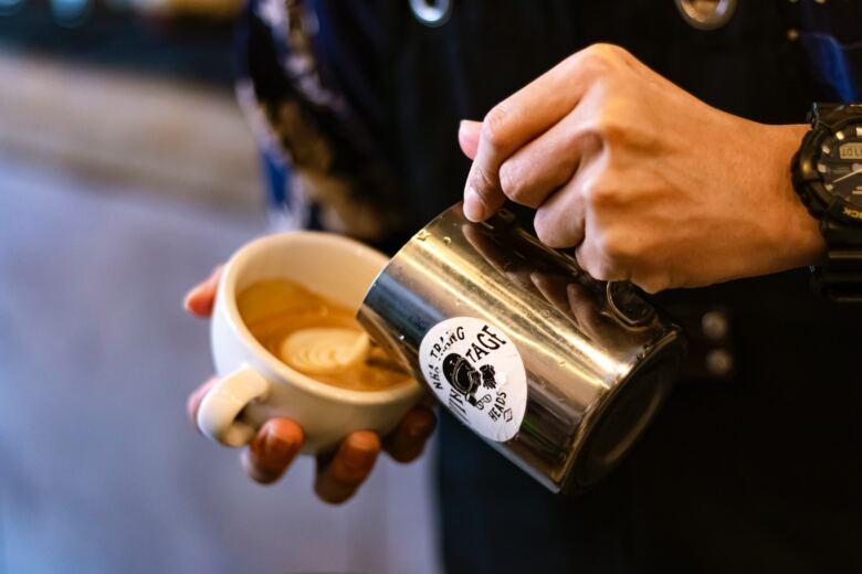 コーヒーの蒸らしを行う際のコツ・ポイント