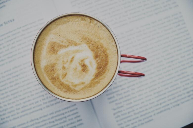 甘いコーヒーを飲みたいなら!ピーナッツクリームを使ったコーヒーもおすすめ