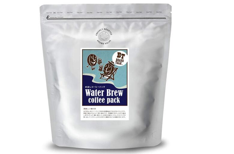 ビーンズトーク 水出しコーヒー パック