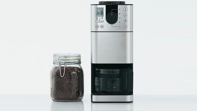 無印良品のコーヒーメーカーで美味しいコーヒーを楽しもう!