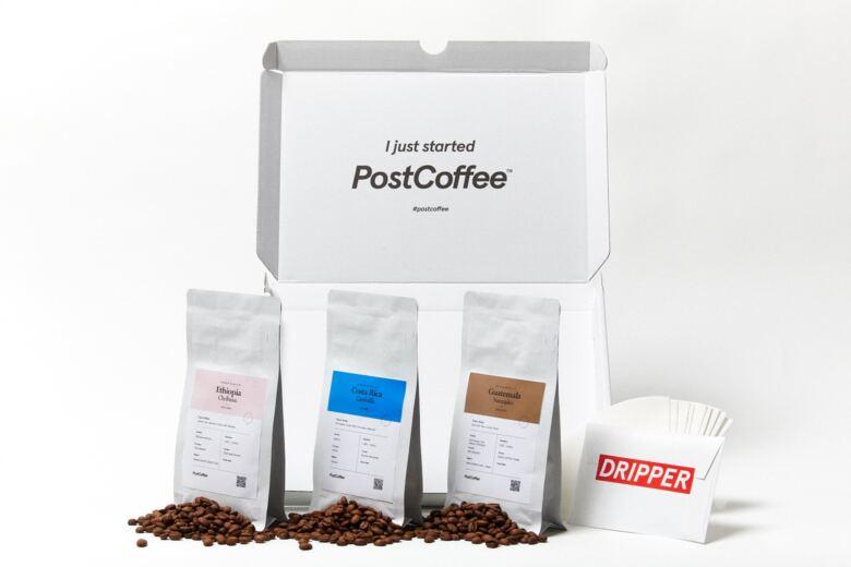 社長が思うPostCoffee(ポストコーヒー)の一番の特徴