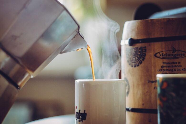 幻のコーヒー「パナマ・ゲイシャ」の味