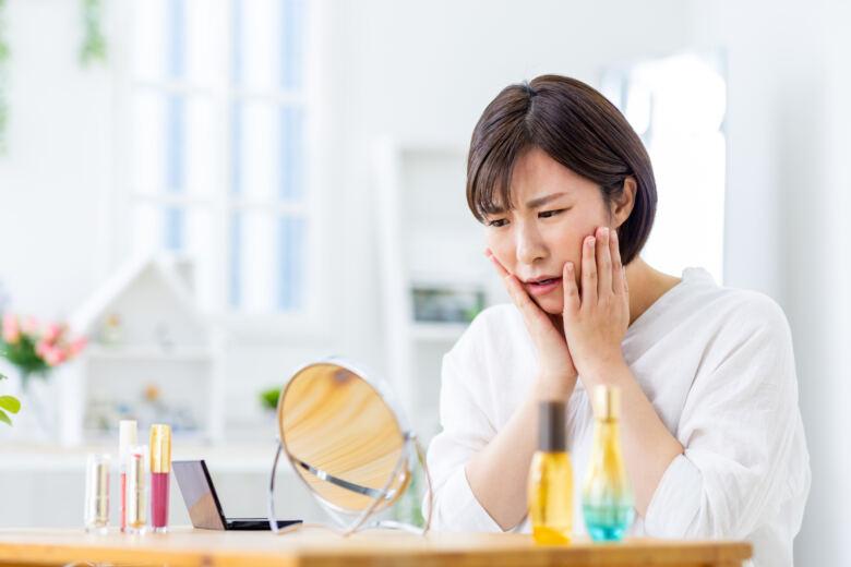 コーヒーの飲み方を工夫してニキビや肌あれなどの肌トラブルを改善しよう!