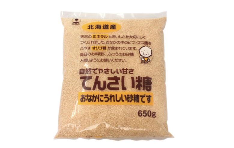 ホクレン農業協同組合連合会 てんさい糖