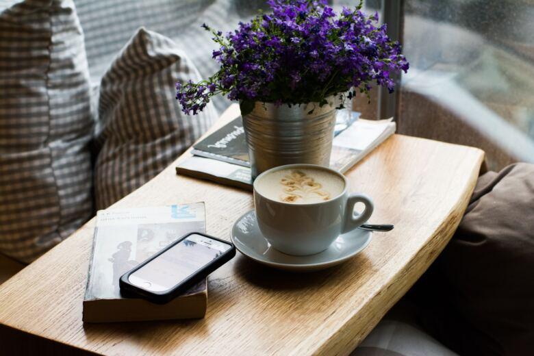 カフェインを含むコーヒーを飲む際に注意したいポイント3つ!吐き気の原因に繋がる