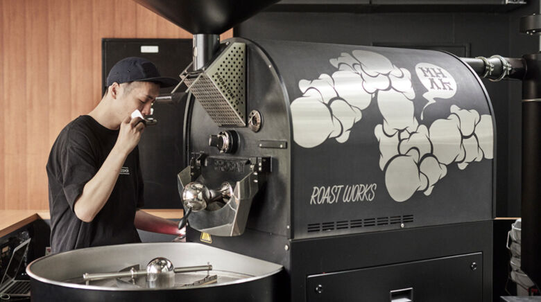 THE COFFEESHOPの店舗情報