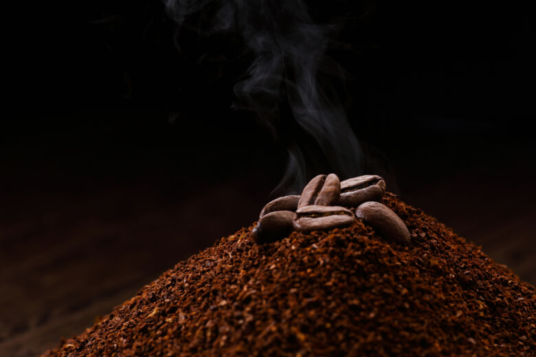 コーヒー豆の挽き方と抽出道具の関係性