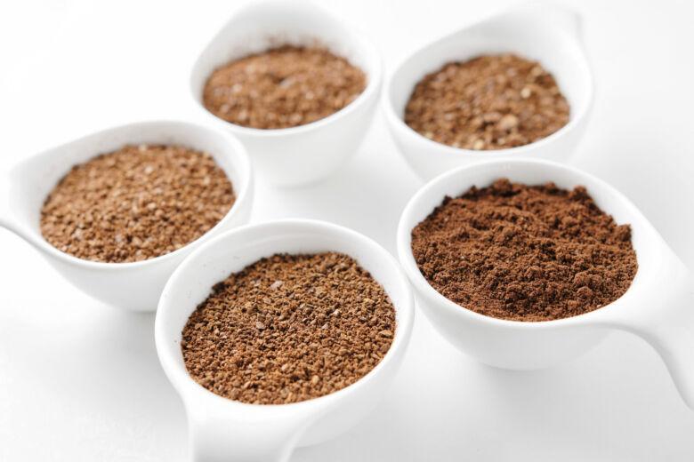 粗挽きコーヒー豆のおすすめ2選