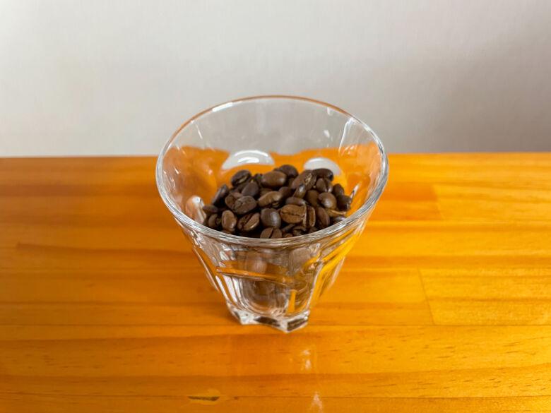 Croaster Select Coffee「ルワンダ カリシンビ」の詳細情報