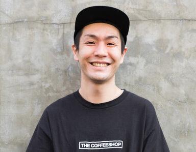 THE COFFEESHOPの社長「萩原善之介」さんの自己紹介
