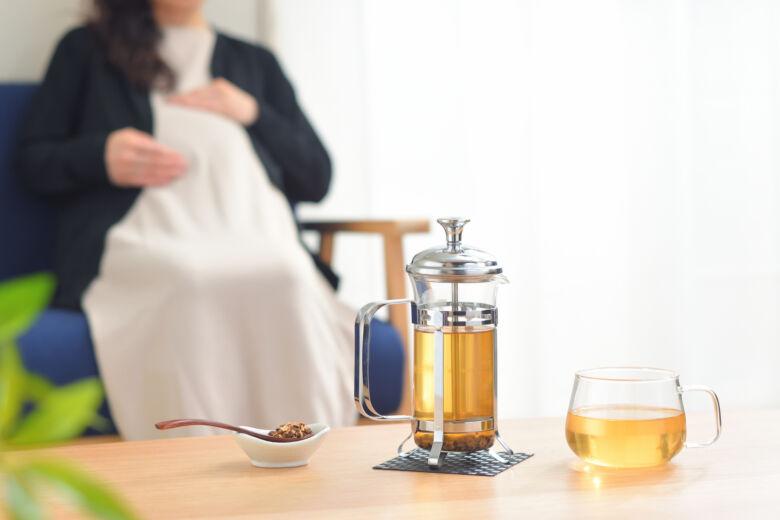 茶こしでコーヒーを作ってみよう!