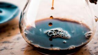 浅煎りコーヒーの特徴とは?