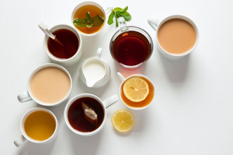 浅煎りから深煎りコーヒーまで色々試してみよう!