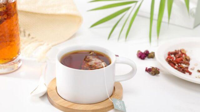 お茶パックで簡単にコーヒーを作ってみよう!