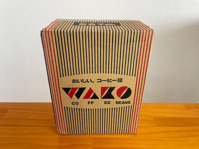WAKOコーヒーのおすすめ商品2選
