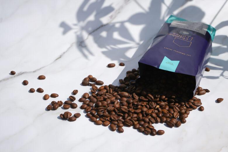 チャンバーコーヒーの特徴