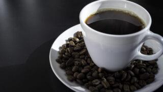 コーヒーに含まれるカフェイン効果