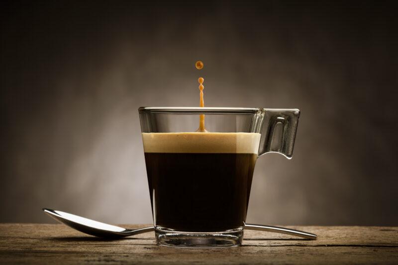 リストレットでより魅力的なコーヒーを楽しもう!
