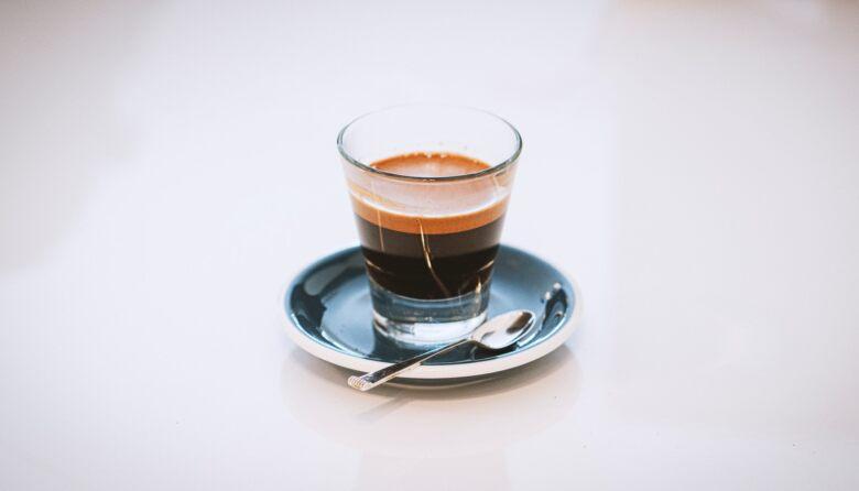 エスプレッソ ドッピオを頼んでいつもとは違うコーヒーを楽しもう!