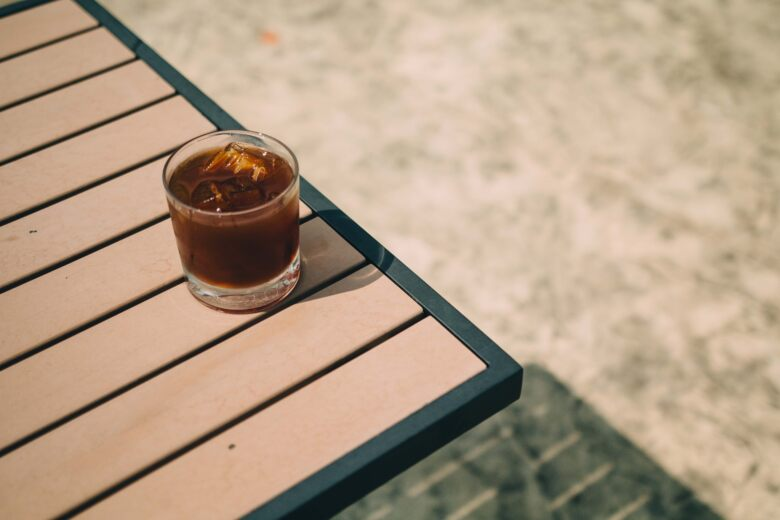 アイスコーヒーはダイエット効果が期待できる