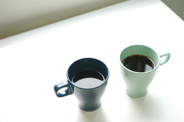 チャンバーコーヒー